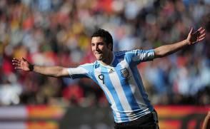 Argentina v South Korea: Group B - 2010 FIFA World Cup