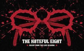 L'amore di Tarantino per il cinema western continua con il suo The Hateful Eight