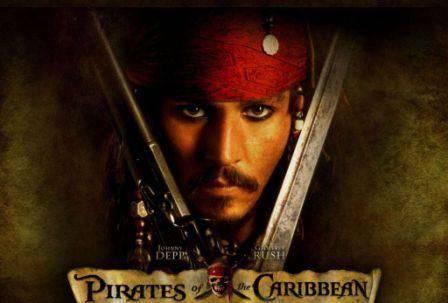 Johnny Depp ritornerà sul grande schermo con Pirati dei Caraibi 5