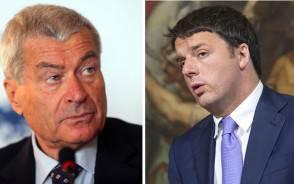 Sangalli e Renzi