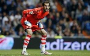 diego lopez-real madrid