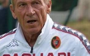 Zeman Cagliari