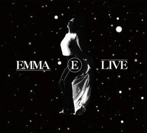 La cover di E Live della Marrone
