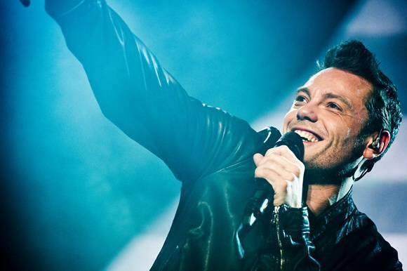 X Factor 2014 anticipazioni, Tiziano Ferro tra gli ospiti dei Live Show