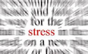 test-stress
