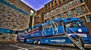 Il Lennon bus
