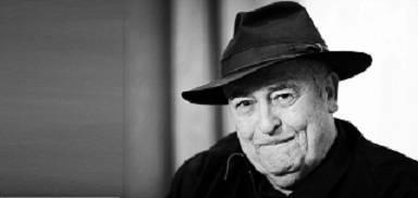 I manifesti dei film di Bertolucci in mostra a Parma (per lui anche una laurea honoris causa)
