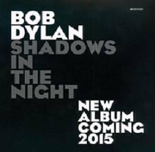La copertina di 'Shadow in the night'