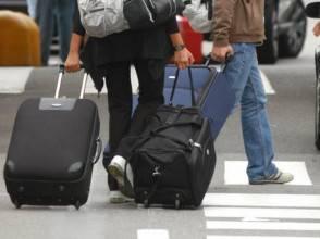 Giovani all'estero