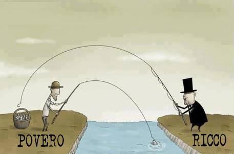 Poveri e ricchi