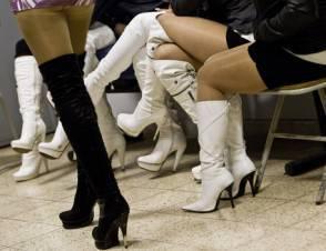 Prostituzione prostitute prostituta