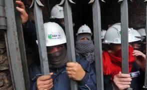 Protesta Igea