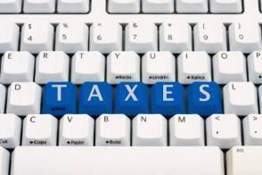 Tasse 294x196 Cgia Mestre: Le tasse? Possono ancora aumentare