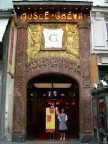Il Museo Grevin di Parigi