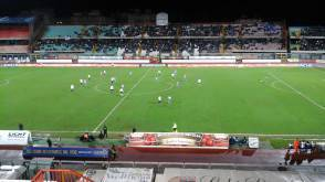 Catania-Pro Vercelli
