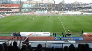 Catania-Perugia