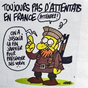 vignetta previde attentato