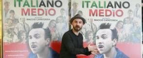 italiano medio maccio capotonda