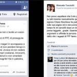 Forte Forte Forte, la blogger Selvaggia Lucarelli dice la sua sullo scontro tra Chiara Noschese e  Manuela Tasciotti