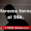 Isis e 56k