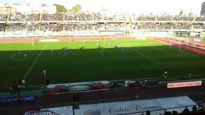 Catania-Frosinone