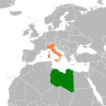 Cgia Mestre: Sicilia al top dei rapporti commerciali con la Libia. Sardegna KO