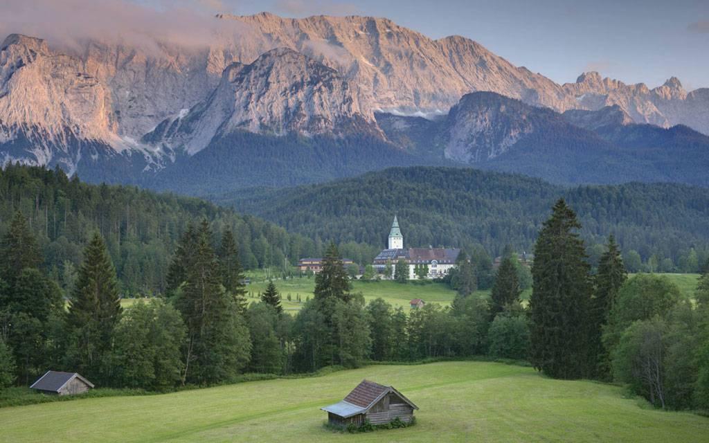 Vacanze in montagna le 10 destinazioni di montagna per for Vacanze in montagna
