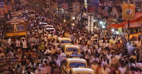 Popolazione Mondiale