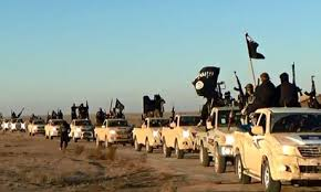 Isis, l'accusa dell'Onu: bambini crocifissi, decapitati o sepolti vivi