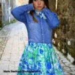 Uomini e donne, la rivincita e la rinascita di Sharon Bergonzi