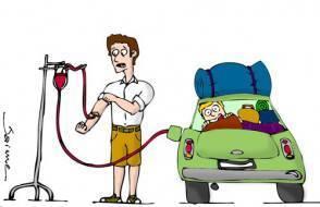 Caro-Benzina