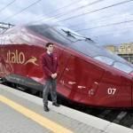 Italo non va più veloce: 248 dipendenti in mobilità