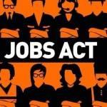 Cgia Mestre: Con Jobs Act, un milione di contratti in più