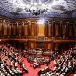 OpenPolis: giri di valzer al Senato