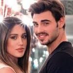 """Cecilia Rodriguez a Verissimo: """"Francesco prima di partire per l'Isola mi ha chiesto di sposarlo e io gli ho detto di sì"""""""