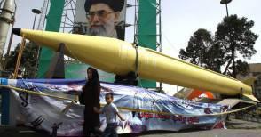 Iran, Armi Nucleari