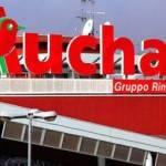 Auchan: a rischio 1.500 lavoratori italiani