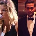 Emma Marrone sta con Fabio Borriello?