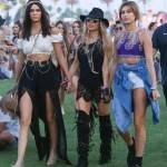 Coachella Festival, il festival del glamour e del rock