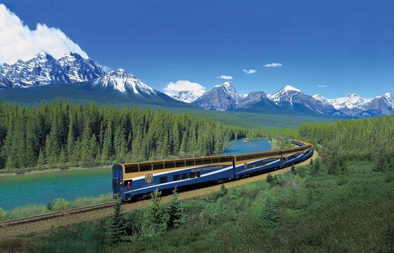 Viaggia Treno