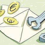 Se il cuneo fiscale dimezza il salario