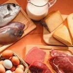 La crisi a tavola rinuncia alle proteine di carne e pesce