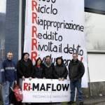 Rimaflow: storia di una fabbrica recuperata