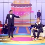 Grand Hotel Chiambretti: Valerio Scanu parla della sua presunta omosessualità