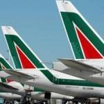 Alitalia non vola: indetto sciopero di 24 ore