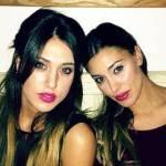 """Verissimo, Belen e Cecilia Rodriguez: """"Stiamo pensando di allargare la famiglia"""""""