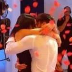 """Uomini e Donne: Amedeo sceglie Alessia Messina e lei gli dice """"si""""!"""
