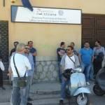 Termini Imerese: in protesta 142 lavoratori indotto ex Fiat