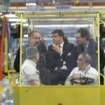Renzi-Marchionne: l'idillio continua