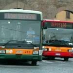 Sciopero trasporti pubblici: il Jobs Act ferma bus e metro